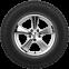 Goodyear 215/75R16C CARGO G26 FO 113/111R 1