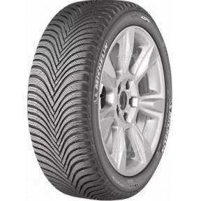 Michelin 205/55R16 ALPIN 5 ZP 91H
