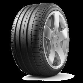 Michelin 275/55R19 TL LATITUDE SPORT MO 111W