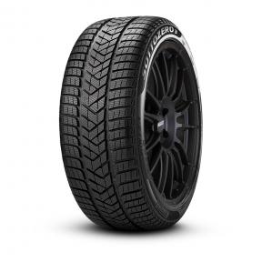 Pirelli 245/50R18 WSZer3(*) WINTER SOTTOZERO Serie III