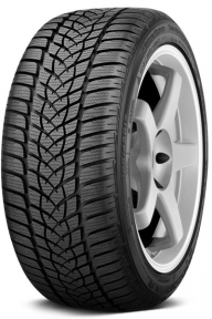 Goodyear 205/50R17 ULTRA GRIP PERFORMANCE 2 MS *ROFFP 89H